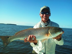 Fall action heats up for Naples Fishing Charters